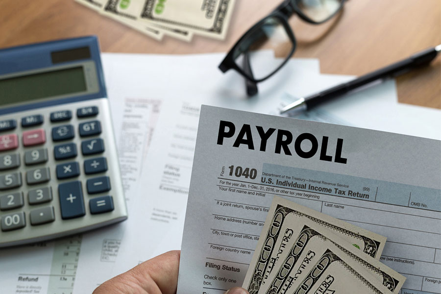 , It's More Than Just Payroll!